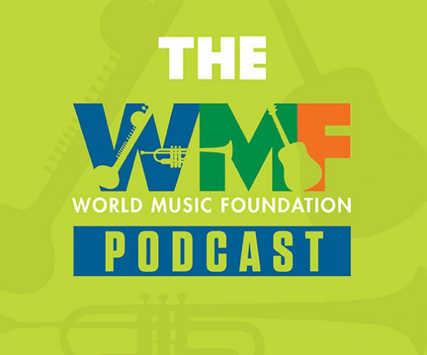 TWMF Podcast Logo
