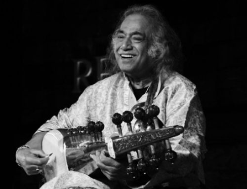 Aashish Khan: Legendary Indian Classical Master Of Sarode