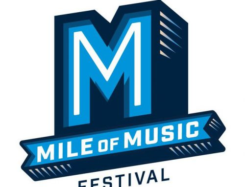 Mile of Music Festival Episode 2: Afro-Cuban, Mariachi, Ghanaian Drumming, and Menominee Flute Interviews & Workshops