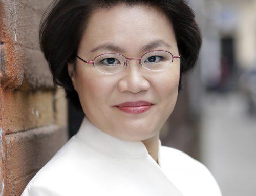 Mei-Ann Chen: Award-Winning Taiwanese-American Conductor & Music Director