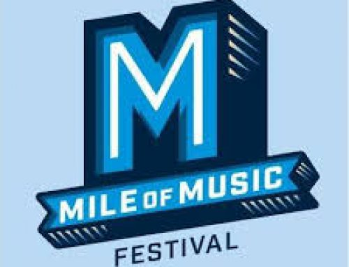 Mile of Music Festival Episode 1: Cultivating An Inclusive View of Local Music