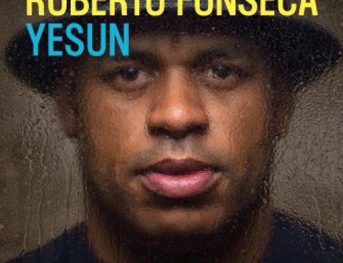 Roberto Fonseca: Cuban Pianist, Composer, Producer and Bandleader