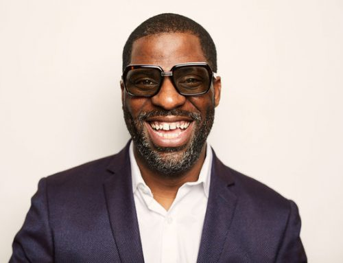 Rhymefest: American Rapper, Writer, Community Organizer, and Explorer