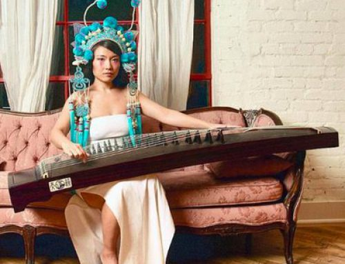 Wu Fei: Genre-bending Composer, Guzheng Virtuoso & Vocalist From Beijing
